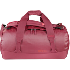 Tatonka Barrel Duffle Bag size M bordeaux red